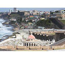 Puerto Rico Photographic Print