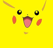 Pika pika graphic (Pokemon) By Tokyo_Fool by Tokyo-Fool