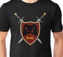 The Joedor Logo Unisex T-Shirt