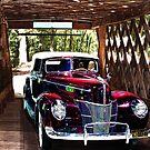 Alabama Covered Bridge by Mike Pesseackey (crimsontideguy)