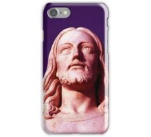 Jesus Lives For Ever And Ever! (Listen To Song) iPhone Case/Skin