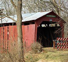 Wagoner's Bridge by Cassy Greenawalt