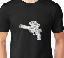 The Negative Gun Unisex T-Shirt