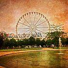 Ferris wheel by Drexler3