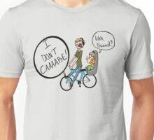 Pewdiepie I Don't Care Unisex T-Shirt