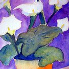 Lilies by Chante