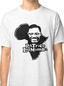 Patrice lumumba Classic T-Shirt