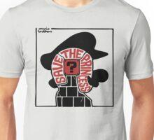Save The Princess Unisex T-Shirt