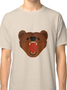 Growling Burr Classic T-Shirt