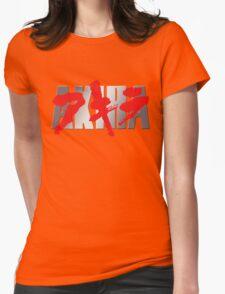 Akira Japanese Logo T-Shirt