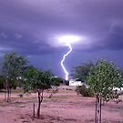 Monsoon Strike by Kimberly Chadwick