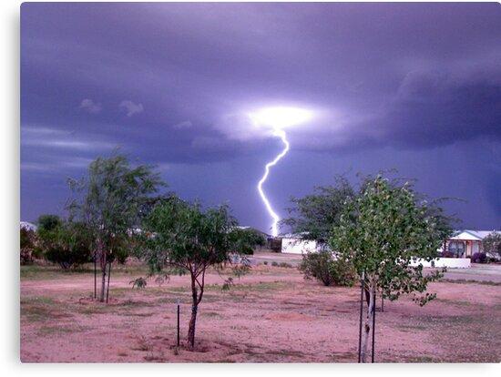 Monsoon Strike by Kimberly Chadwick