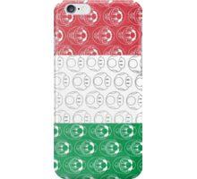 Mario Bross Flag  iPhone Case/Skin