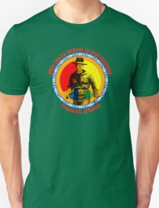 Billy Jack's School of Self Defense T-Shirt