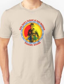 Billy Jack's School of Self Defense Unisex T-Shirt