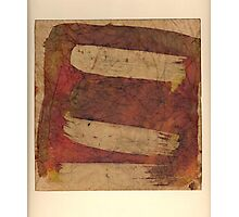 An early Rothko Photographic Print