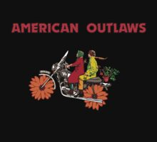 American Outlaws (Harold and Maude) Kids Clothes
