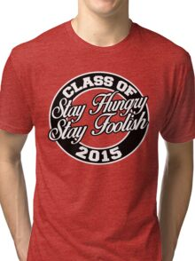 Class of 2015 Tri-blend T-Shirt