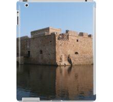 Fort iPad Case/Skin