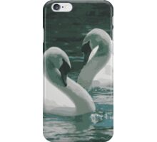 Love on Water iPhone Case/Skin