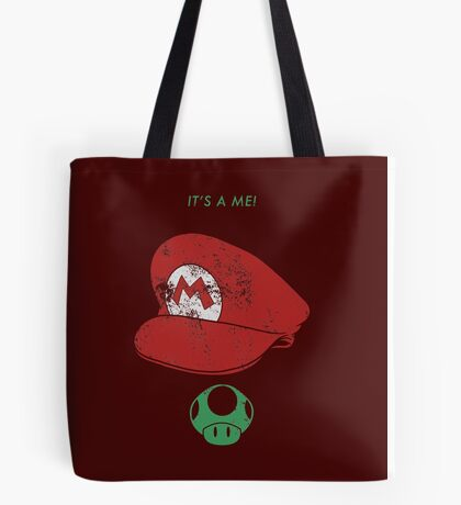 It's a me! Tote Bag