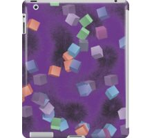 Christmas Cubes iPad Case/Skin