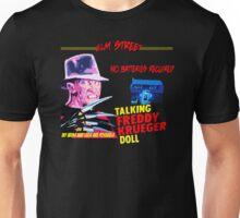 """Talking Freddy"" Unisex T-Shirt"