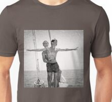 Gay King of the World  Unisex T-Shirt