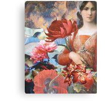 La Principessa Canvas Print