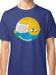 Adventurer Balance Classic T-Shirt