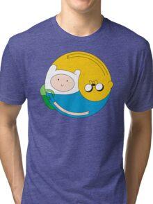 Adventurer Balance Tri-blend T-Shirt