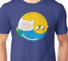 Adventurer Balance Unisex T-Shirt