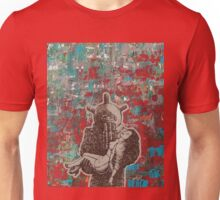 The Martian Lovestory Unisex T-Shirt