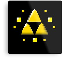 Another Triforce Metal Print
