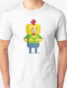 Pixel Intern Joe Unisex T-Shirt