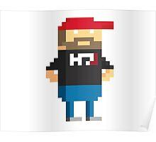 Pixel Kootra Poster