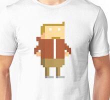 Pixel Spencer Unisex T-Shirt