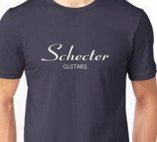 Schecter Guitars Unisex T-Shirt