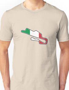 Mugello Circuit Unisex T-Shirt