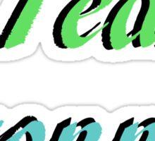 # Team Tronnor ~ For Alexandra Sticker