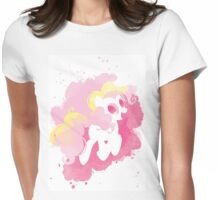 Element of Silly Womens Fitted T-Shirt