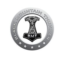 Black Mountain Thunder-loGO by bmtband