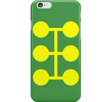Madrox iPhone Case/Skin