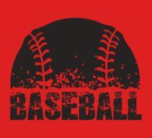 Baseball Kids Clothes