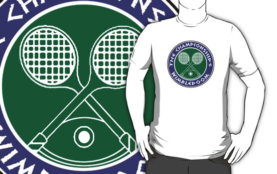 WIMBLEDOOM 2015 by ToneCartoons