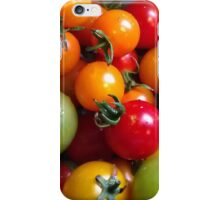 Tomato Cell Phone Cover iPhone Case/Skin