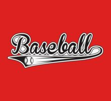 baseball by nektarinchen