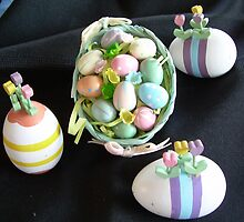 Happy Easter everyone.. it's Almost Here..... A Collection... by Larry Llewellyn