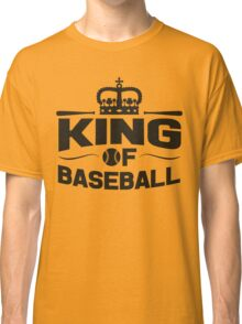 King of baseball Classic T-Shirt