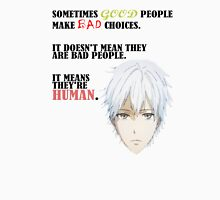 Humans. (Tokyo Ghoul) By Tokyo_Fool T-Shirt